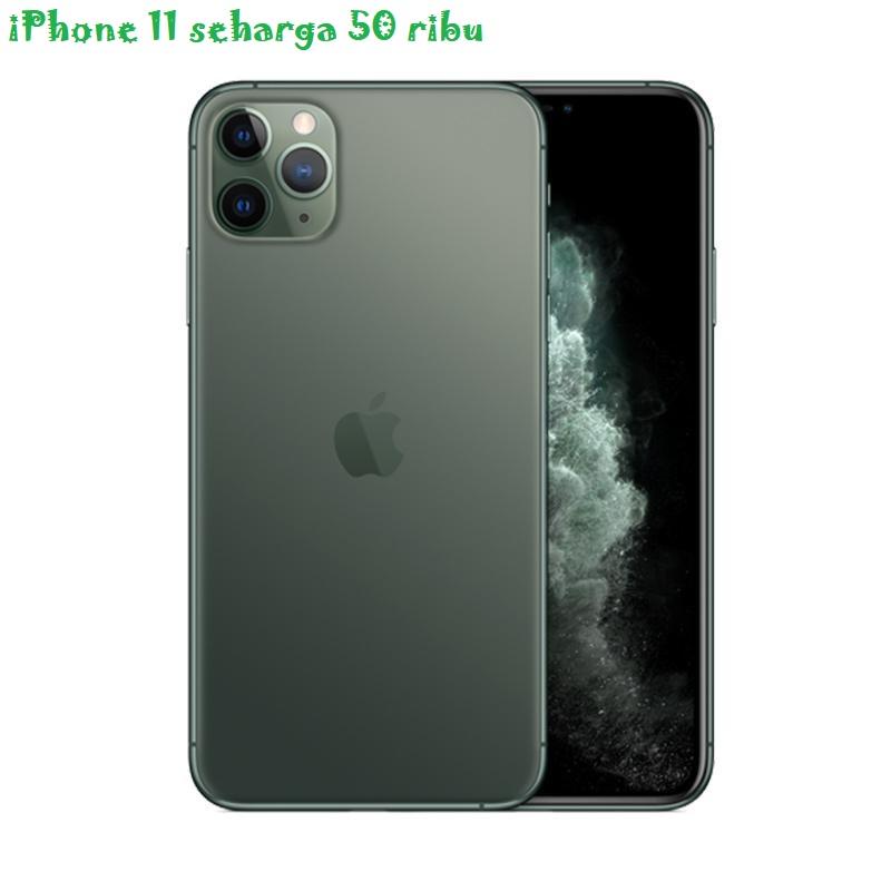 iPhone 11 seharga 50 ribu